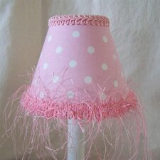 Flower Table Lamp Shade