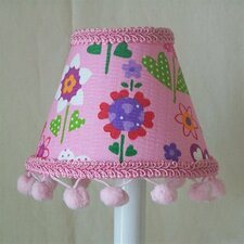 Spring Splendor Table Lamp Shade