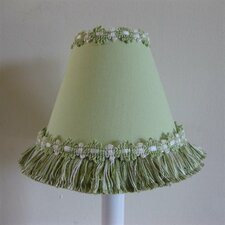Soft Grass Chandelier Shade