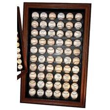 Sixty Baseball Display