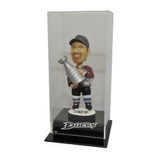 NHL Bobblehead Display Case