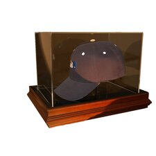 Boardroom Base Baseball Cap Display Case
