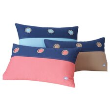 Grommet Lumbar Pillow