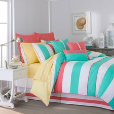 Cabana Stripe Bedding Collection