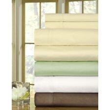 510 Thread Count Egyptian Cotton Sheet Set
