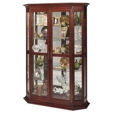 Jackson Curio Cabinet