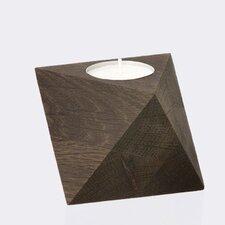 Ferm Living Wood Candlestick