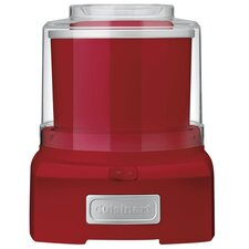 1.5 Qt. Frozen Yogurt, Ice Cream & Sorbet Maker