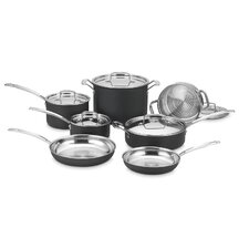 MultiClad Unlimited 12-Piece Cookware Set