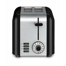 2-Slice Hybrid Toaster