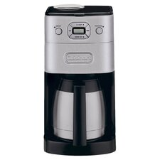 10-Cup Thermal Automatic Coffee Maker