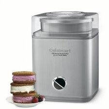 Pure Indulgence 2 Qt. Frozen Yogurt, Sorbet & Ice Cream Maker