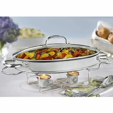 Classic Entertaining Buffet Server