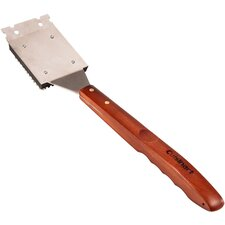 Wood Grill Brush