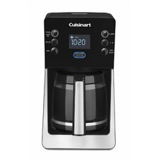 3.5 Qt. Programmable Coffee Maker