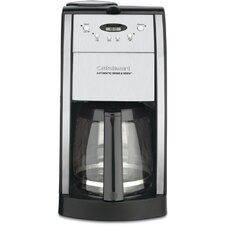 Grind & Brew 12 Cup Automatic Coffee Maker