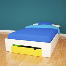Taxi Platform Bed