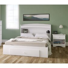 Vichy Storage Customizable Bedroom Set
