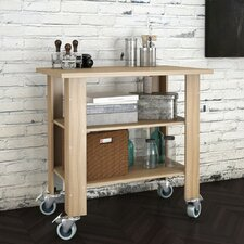 Serving Cart II