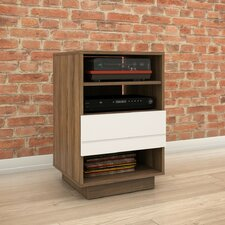 Sequence Audio Cabinet
