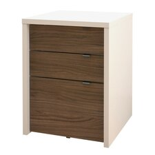 Liber-T 3 Drawer File Cabinet