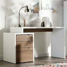Liber-T 3 Drawer Writing Desk