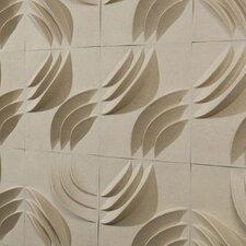 PaperForms MIO Ripple 12 Piece Tile Wallpaper