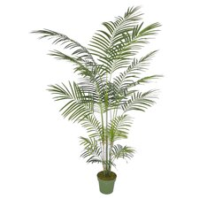 Artificial Areca Palm Tree