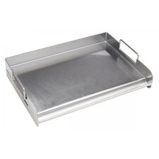 Stainless Pro Grill Griddle
