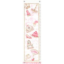Little Princess Growth Chart