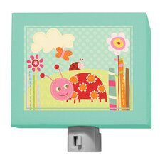 Ladybug Lane Night Light