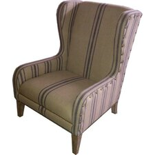 Beau Club Chair