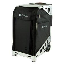 "Pro Travel 19.5"" Suitcase"