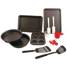20 Piece Non-Stick Bakeware Set