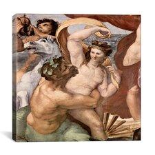 """The Triumph of Galatea"" Canvas Wall Art by Raphael"