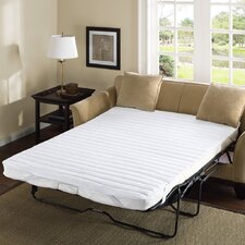 Frisco Microfiber Sofa Bed Pad