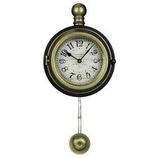 Harmen Wall Clock