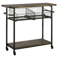 Welton Serving Cart