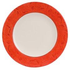 """Flower Market 11"""" Dinner Plate (Set of 4)"""