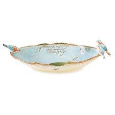 Toulouse Centerpiece Decorative Bowl