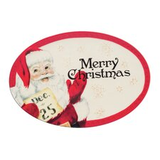 Letters to Santa Sentiment Tray