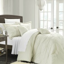 Arabella 9 Piece Comforter Set