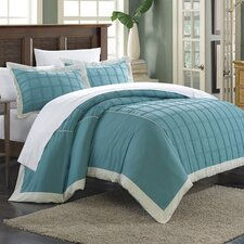 Angelina 3 Piece Duvet Set