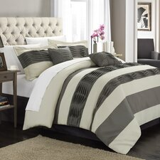 Park Lane 6 Piece Comforter Set