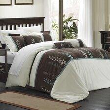 Evan 8 Piece Comforter Set
