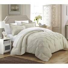 Veronica 7 Piece Duvet Set