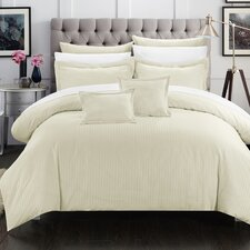 Khaya 11 Piece Comforter Set