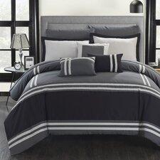 Zarah 10 Piece Comforter Set