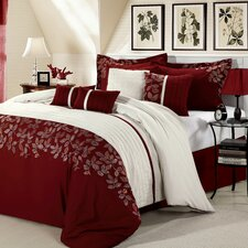 Montana 12 Piece Comforter Set