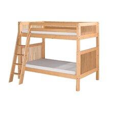Twin Slat Customizable Bedroom Set